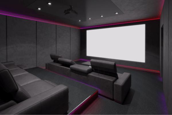 Commercial Electrician Audio Visual installation Sydney
