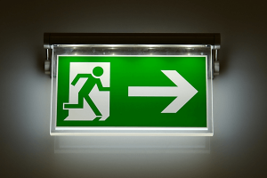 Commercial Exit and Emergency Lighting Services Sydney