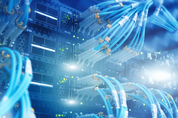 Commercial electrician data cabling sydney