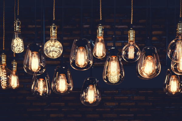 Electrician Sydney Lighting