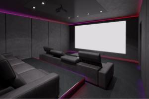 Residential Electrician Audio Visual installation Sydney