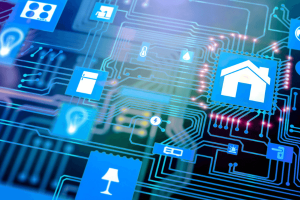 Smart home electrician